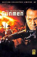 Affiche Gunmen