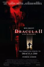 Affiche Dracula II : Ascension