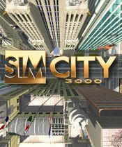 Jaquette SimCity 3000
