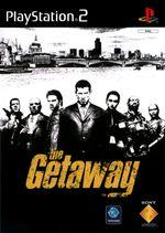 Jaquette The Getaway