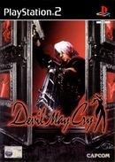 Jaquette Devil May Cry