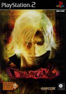 Jaquette Devil May Cry 2