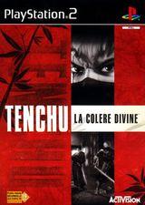 Jaquette Tenchu : La Colère Divine