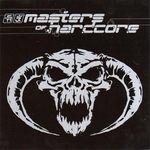 Pochette Masters of Hardcore: thetruededicationtotheunderground