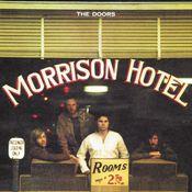 Pochette Morrison Hotel