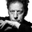 Photo Philip Glass