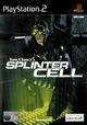 Jaquette Splinter Cell