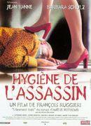 Affiche Hygiène de l'assassin