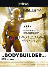 Affiche The Bodybuilder and I