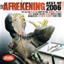 Pochette De Afrekening: Best of 2006