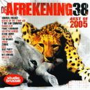 Pochette De Afrekening 38: Best of 2005