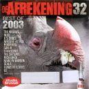 Pochette De Afrekening, Volume 32: Best of 2003