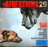 Pochette De Afrekening, Volume 29: Best of 2002