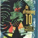 Pochette De Afrekening, Volume 10