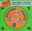 Pochette Culture Dance, Volume 8