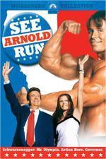 Affiche See Arnold Run