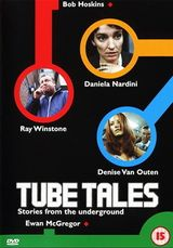 Affiche Tube Tales