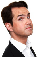 Photo Jimmy Carr