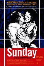 Affiche Sunday
