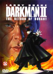 Affiche Darkman II : The Return of Durant
