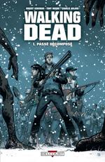 Couverture Walking Dead