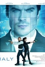 Affiche The Anomaly