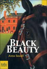 Couverture Black Beauty
