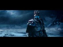 Video de World of Warcraft: Wrath of the Lich King