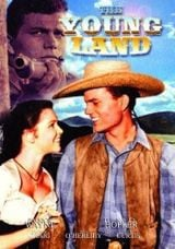 Affiche The Young Land