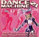 Pochette Dance Machine 21