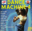 Pochette Dance Machine 4