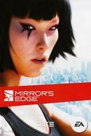 Jaquette Mirror's Edge