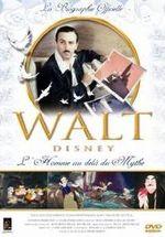 Affiche Walt Disney : L'homme au delà du mythe
