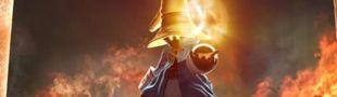 Cover Mon Top : Final Fantasy