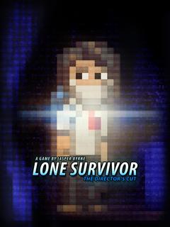 Jaquette Lone Survivor