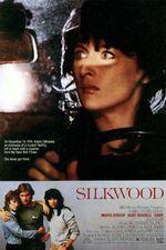 Affiche Le Mystère Silkwood