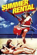 Affiche Summer Rental