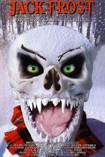 Affiche Jack Frost