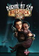 Jaquette BioShock Infinite : Tombeau sous-marin, Épisode 2