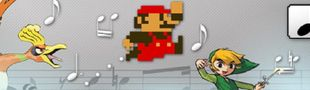 Cover Samples de jeux vidéo