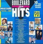 Pochette Boulevard des hits, volume 8