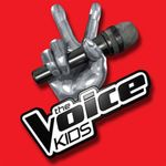 Affiche The Voice Kids