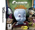 Jaquette Casper à l'école des fantômes : Chahut dans la classe