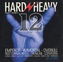 Pochette Hard N' Heavy, Volume 12