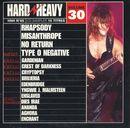 Pochette Hard N' Heavy, Volume 30