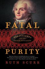 Couverture Fatal Purity