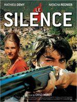 Affiche Le Silence