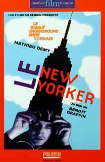 affiches posters et images de le new yorker 1998 senscritique. Black Bedroom Furniture Sets. Home Design Ideas