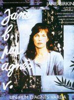 Affiche Jane B. par Agnès V.