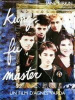 Affiche Kung Fu Master